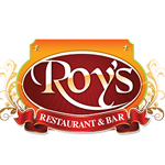 Roy's Restaurant Logo