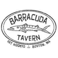 Barracuda Tavern Logo
