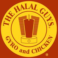 The Halal Guys Chicago Logo