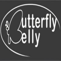 Butterfly Belly Asian Cuisine Logo