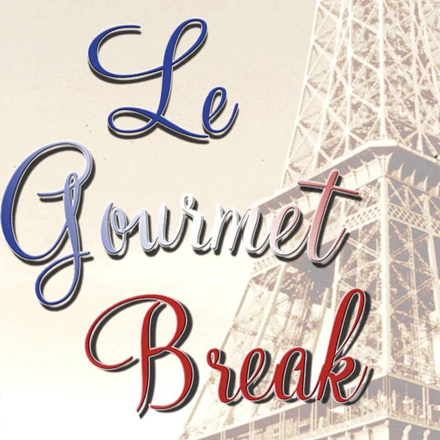 Le Gourmet Break Logo
