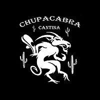 Chupacabra Cantina Logo