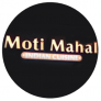 Moti Mahal Indian Cuisine Logo