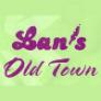 Lan's Old Town Chinese Logo