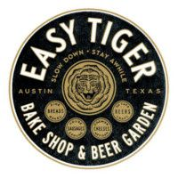 Easy Tiger Logo