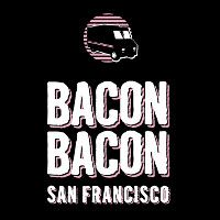 Bacon Bacon Cafe Logo