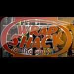 Wrap Shack on 18th St Logo