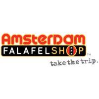 Amsterdam Falafelshop Logo
