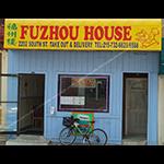 Fuzhou House Logo