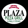 Plaza Pizza & Restaurant Logo