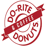 Do-Rite Donuts & Coffee - West Loop Logo