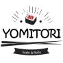 Yomitori Logo