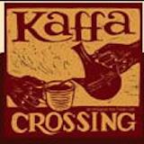 Kaffa Crossing Logo