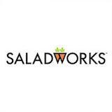Saladworks (30th Street Station) Logo