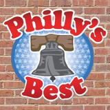 Chicago Philly Stop Logo