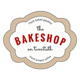 The Bakeshop on 20th Logo