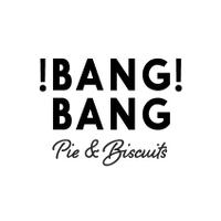 Bang Bang Pie and Biscuits - Logan Square Logo