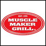 Muscle Maker Grill (Philadelphia) Logo