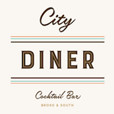 City Diner (Philadelphia) Logo