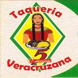 Taqueria La Veracruzana Logo