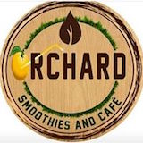 Orchard Smoothie and Cafe Logo