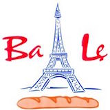 Ba Le Bakery Logo