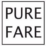 Pure Fare Logo