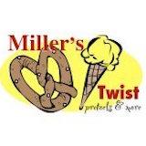 Miller's Twist Logo