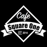 Cafe Square One Logo