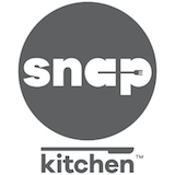 SNAP Kitchen - Bella Vista Logo