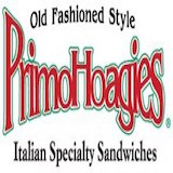 PrimoHoagies - 11th Street Logo