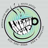 Avenue Cup Cafe Logo