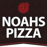 Noah's Pizza Logo