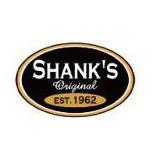 Shanks Original Pier 40 Logo