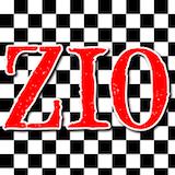 Zio pizza palace grill Logo