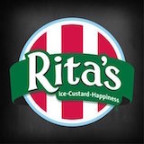 Rita's Water Ice Logo