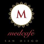 Med Cafe Logo