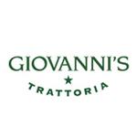 Giovanni's Trattoria Logo