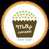 Molly's Cupcakes - Streeterville Logo