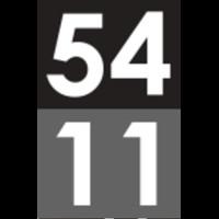 5411 Empanadas - Loop Logo