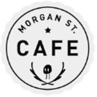 Morgan Street Cafe Logo