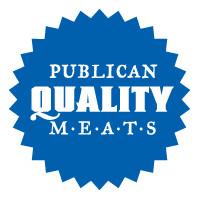 Publican Quality Meats Logo