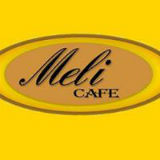 Meli Cafe-Printers Row Logo