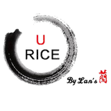 U Rice by Lan's Logo