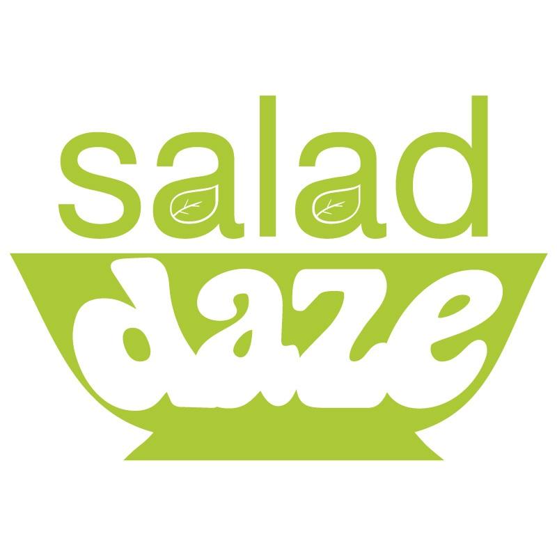 Salad Daze Logo
