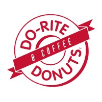 Do-Rite Donuts & Chicken (Erie & Fairbanks) Logo