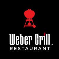 Weber Grill Restaurant (Chicago) Logo