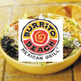 Burrito Beach (200 E Ohio) Logo