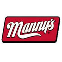 Manny's Cafeteria & Delicatessen Logo