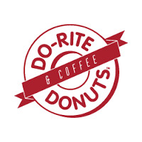 Do-Rite Donuts & Coffee (Randolph & Dearborn) Logo